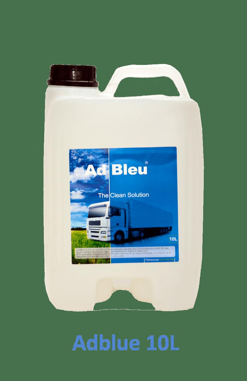 Antipollution Adblue 10L