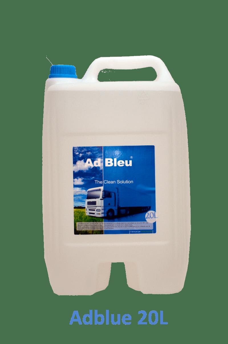 Antipollution Adblue 20L