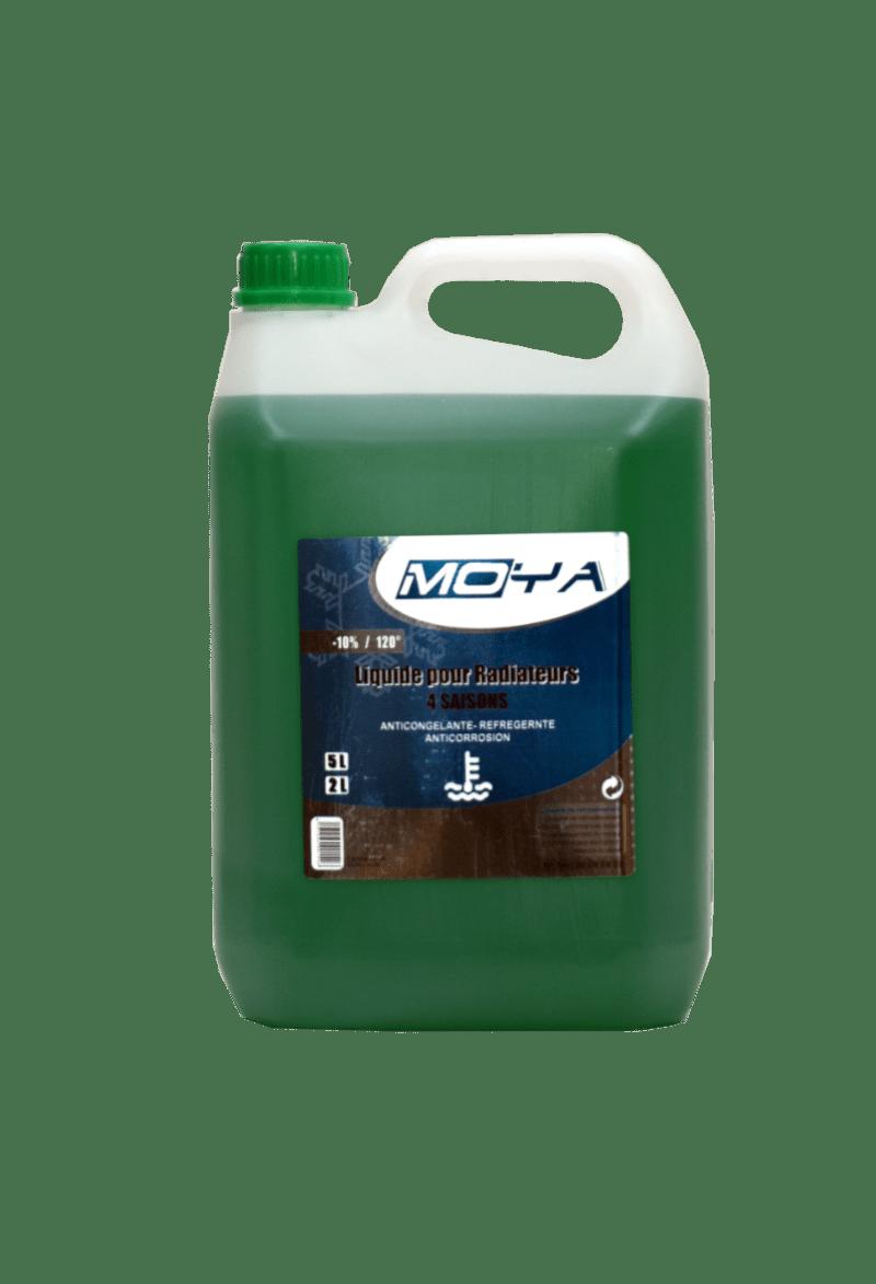 Liquide de refroidissement Moya
