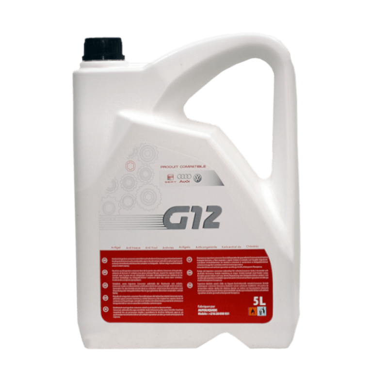 Antigel G12